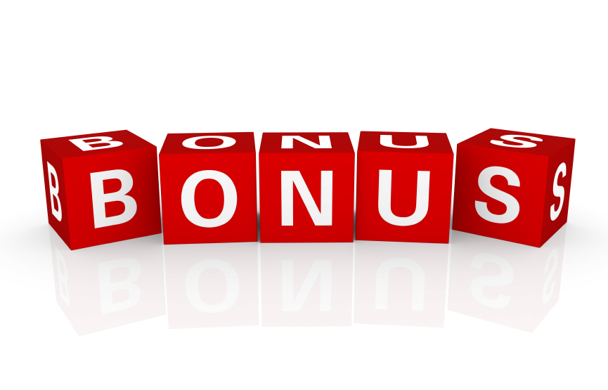 casino registration bonus